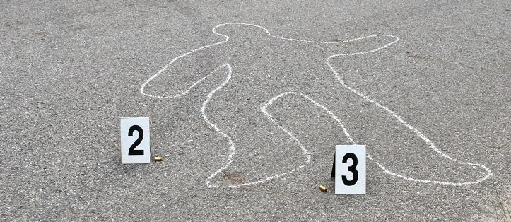 Murder Law Georgia