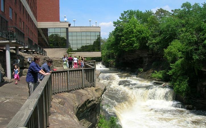 Cuyahoga Falls Public Records