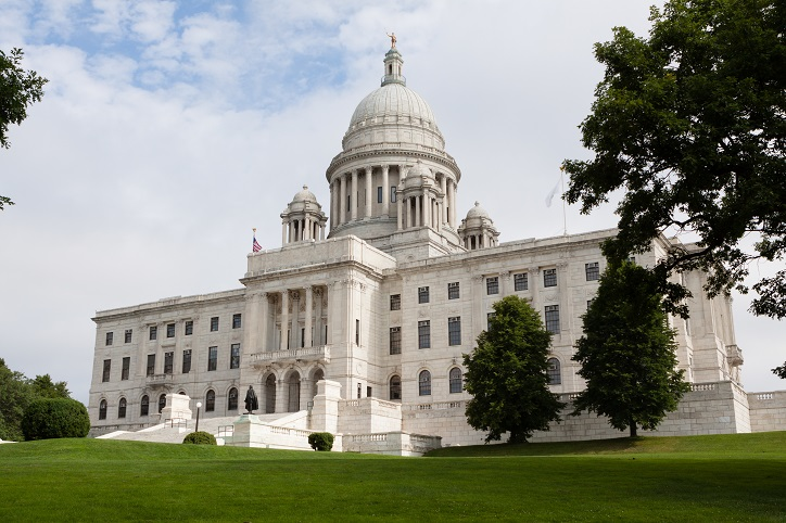 Rhode Island State Firearms License