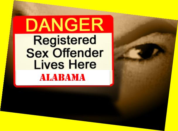 Alabama 2020 public records