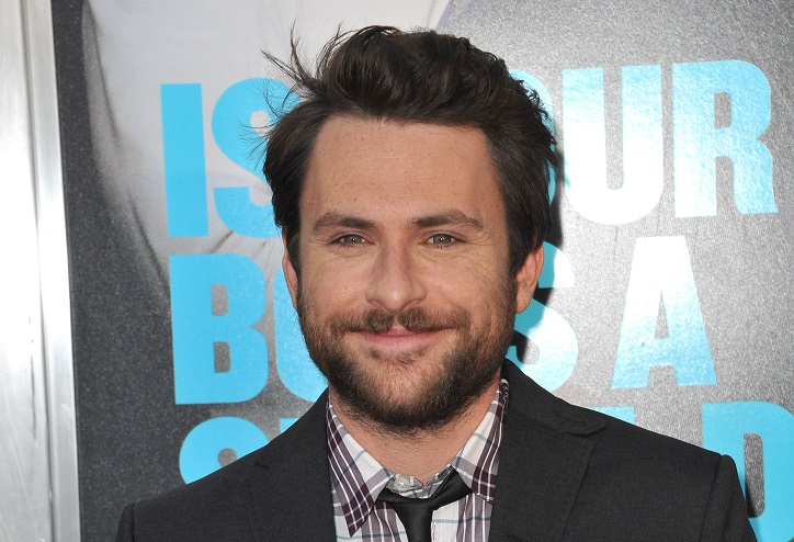 Charlie Day Public Records