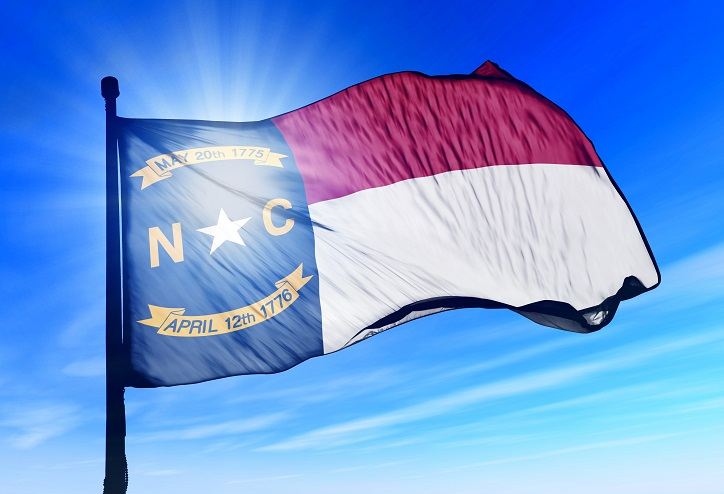 North Carolina Arrest Records