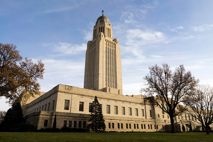 Nebraska Gun Law
