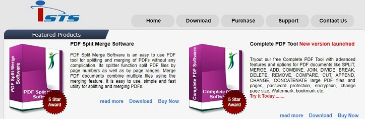 PDFsplitmerge