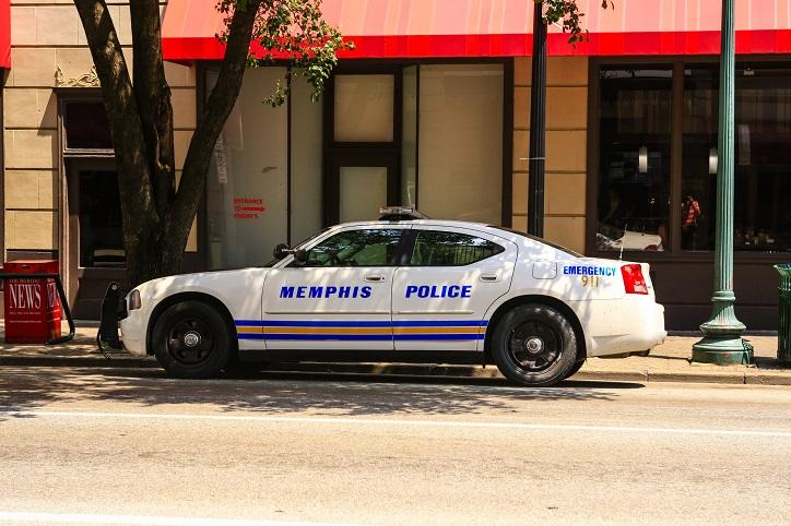 Memphis Police Departments