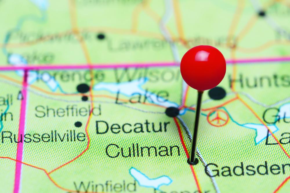 Cullman Alabama Public Records