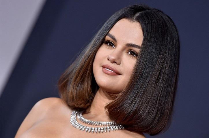 Selena Gomez Background Check