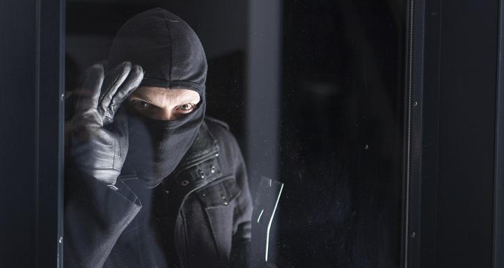 Burglary Laws South Carolina