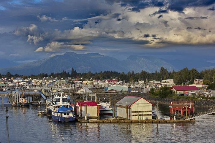 Alaska Bankruptcy Laws