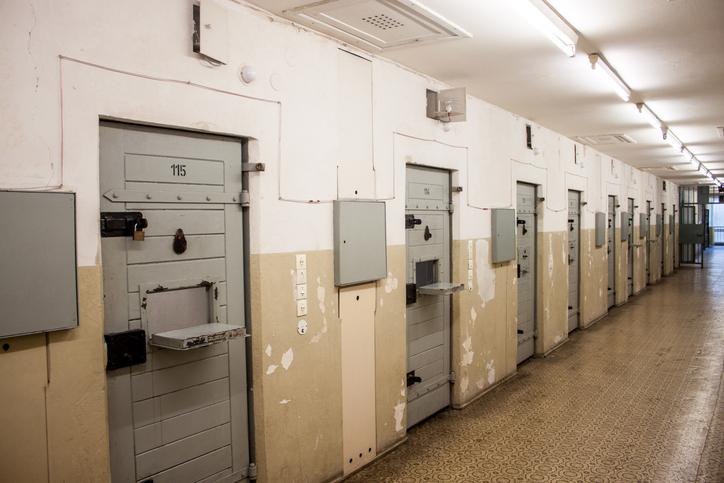 Easterling Correctional Facility Alabama