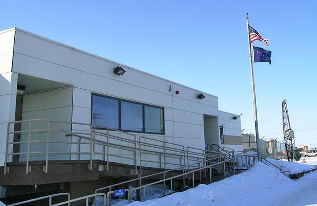Yukon-Kuskokwim Correctional Center Alaska