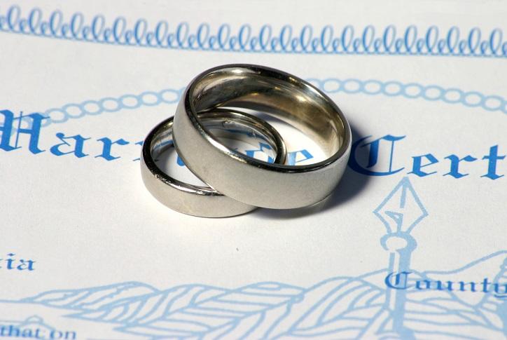 Marriage License Hawaii