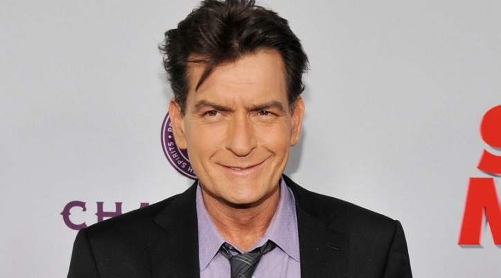 Charlie Sheen Criminal Records