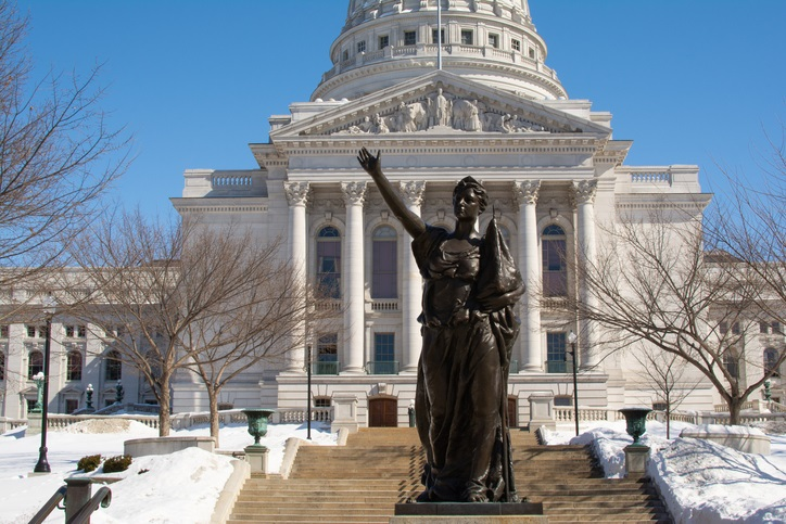 Wisconsin Government Records