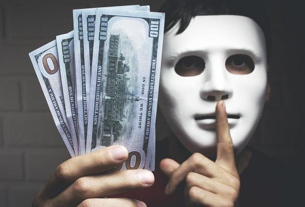 Bribery Definition Law