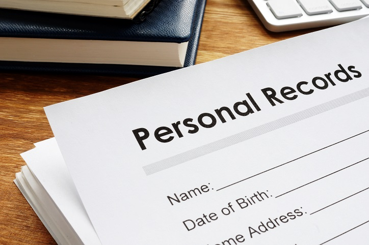 Government Records Delaware