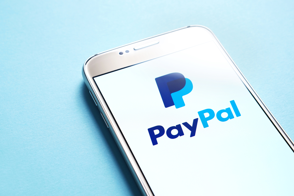 PayPal Money Transfer