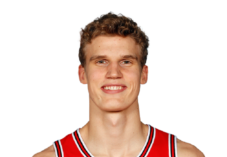 Lauri Markkanen Background Check