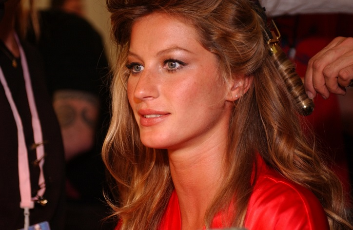 Gisele Bundchen Background Check