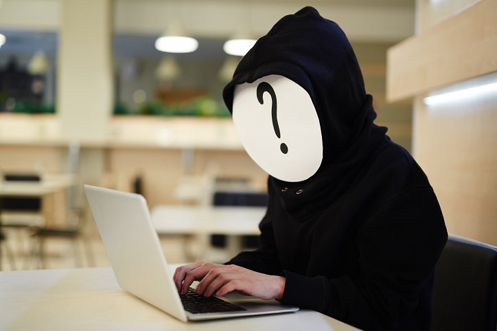 How to be Anonymous on the Web