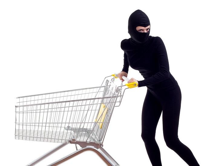Texas Shoplifting Laws