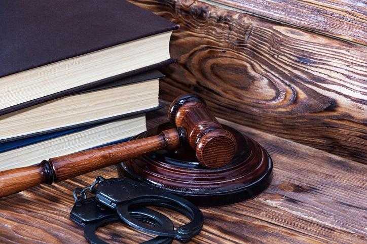 Oklahoma Judicial Records