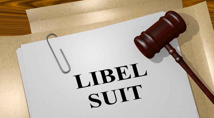 South Dakota Seditious Libel Laws