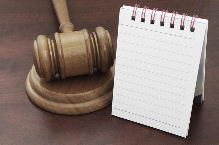 Judicial Records New York
