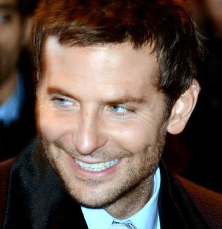 Bradley Cooper background check