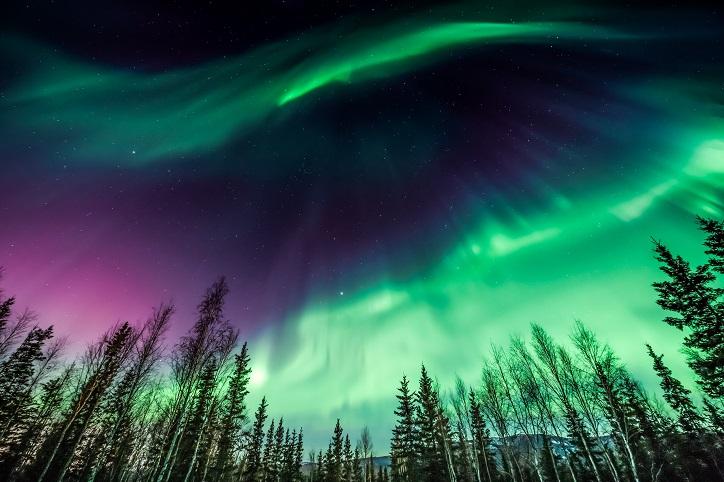 Alaska Criminal Records Search