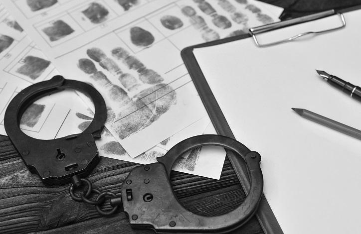 Texas Public police Records