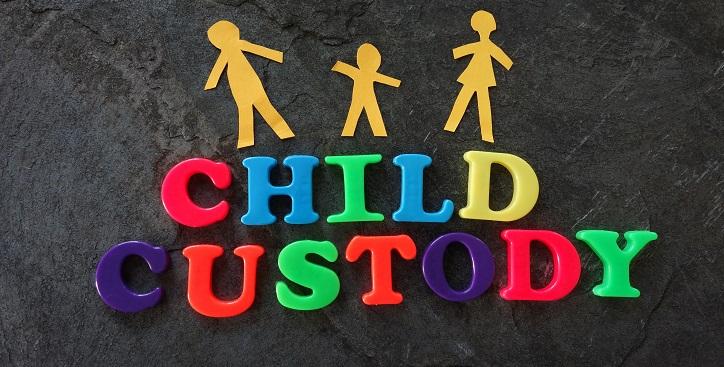 How Does Child Custody Work
