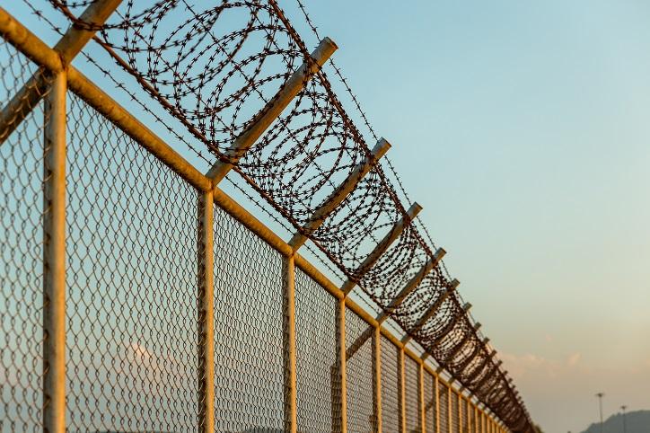 Staton Correctional Facility Alabama
