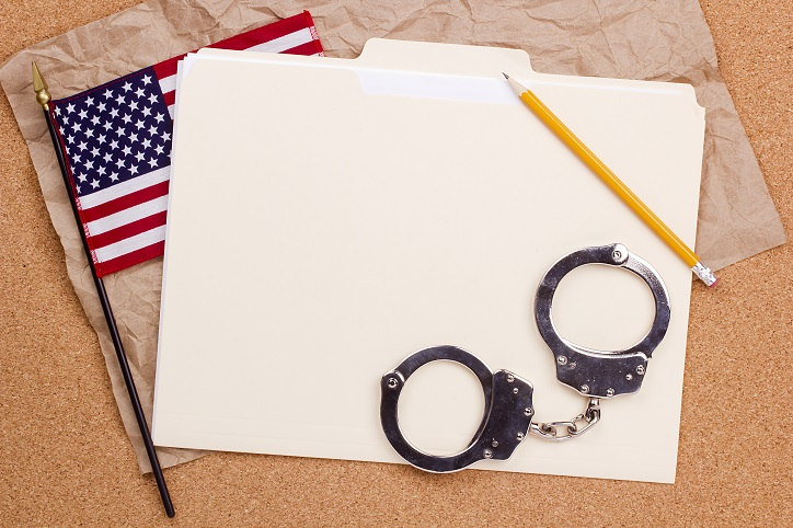 Arrest Records in New Hampshire