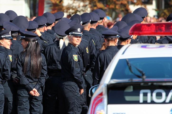 City of Denton Police Department