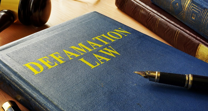 Vermont Libel Laws