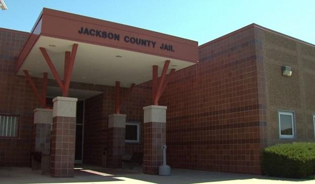Jackson county jail docket