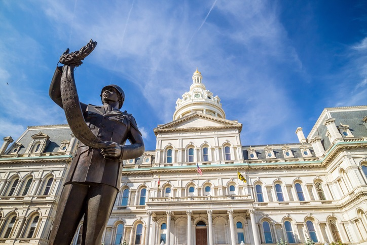 Maryland Government Records