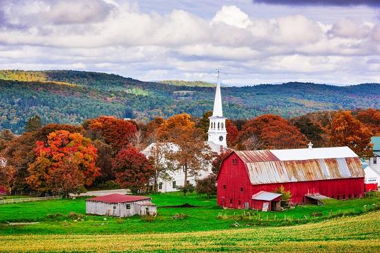 Vermont Statutory Rape Law