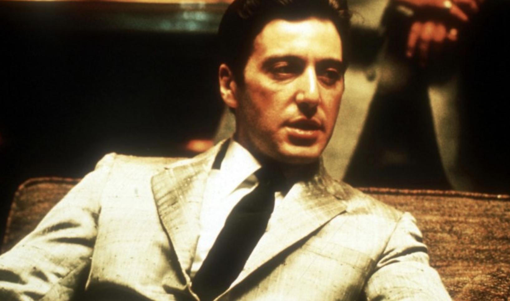 best drama the godfather
