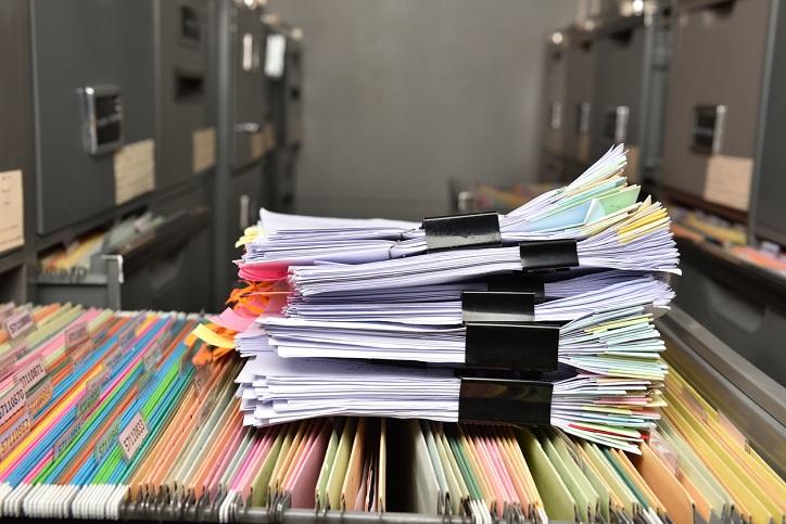 Judicial Records Texas