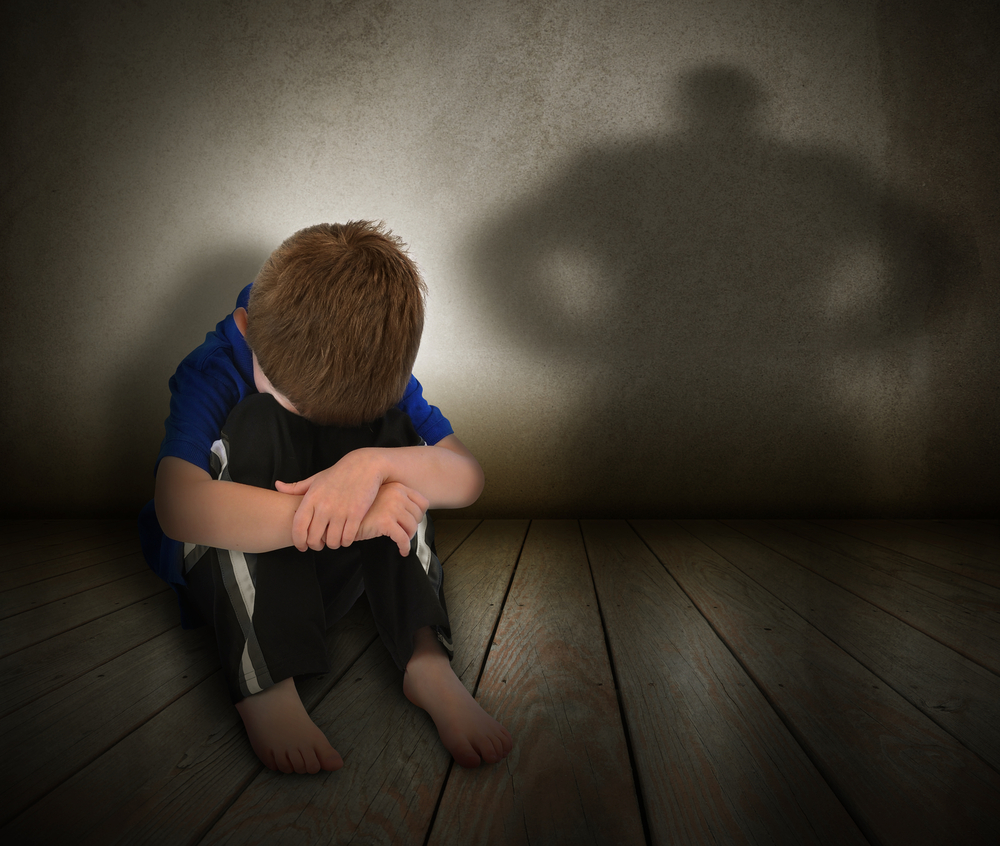 Wisconsin Child Abuse Laws