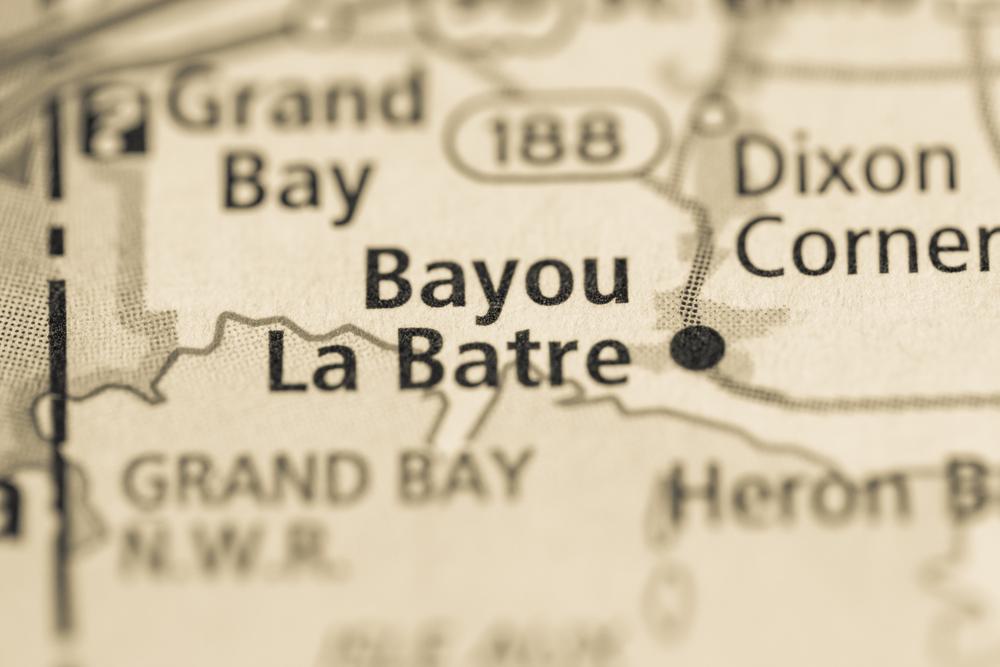 Bayou La Batre Court Records