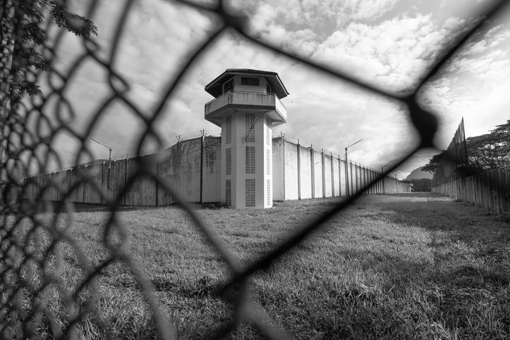 Clara Waters Community Corrections Center