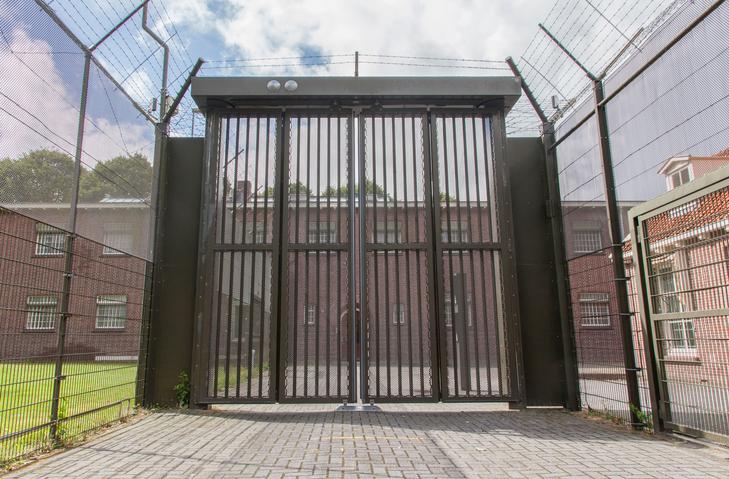 Adirondack Correctional Facility New York,