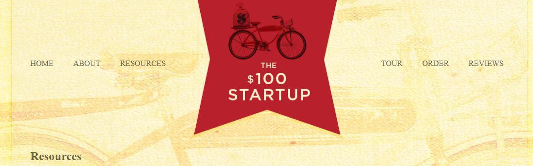 $100 Start-up