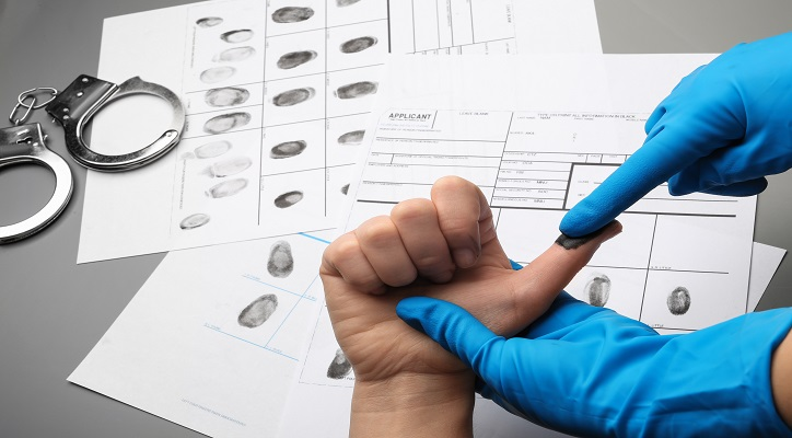 Arrest Records in West Virginia