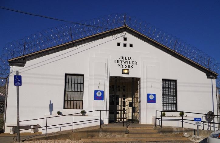 Julia Tutwiler Prison for Women