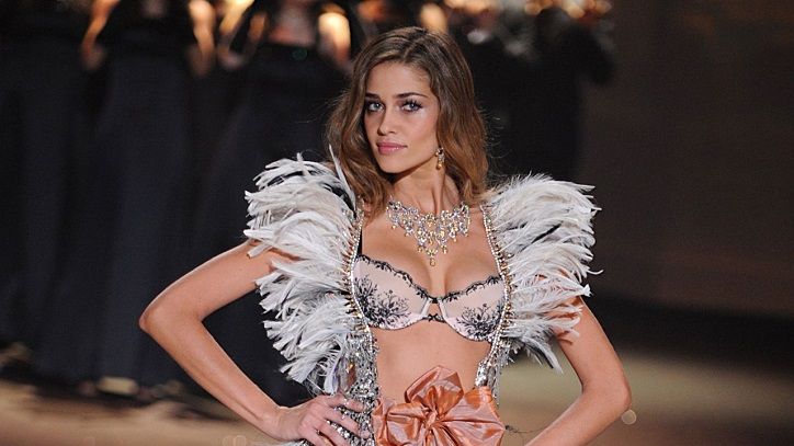 Ana Beatriz Barros Public Records