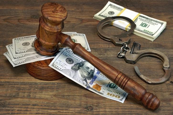 Utah Bribery Punishment